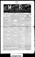 Marine Record (Cleveland, OH1883), October 4, 1883