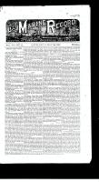 Marine Record (Cleveland, OH), May 20, 1886