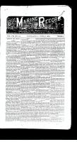 Marine Record (Cleveland, OH), June 10, 1886