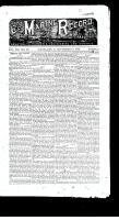 Marine Record (Cleveland, OH1883), September 9, 1886