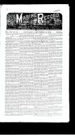 Marine Record (Cleveland, OH1883), September 23, 1886
