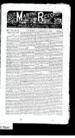 Marine Record (Cleveland, OH1883), December 9, 1886