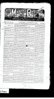 Marine Record (Cleveland, OH1883), December 16, 1886