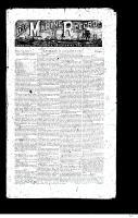 Marine Record (Cleveland, OH1883), January 6, 1887