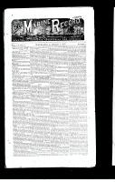 Marine Record (Cleveland, OH1883), March 3, 1887