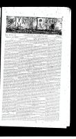 Marine Record (Cleveland, OH1883), August 25, 1887