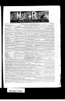 Marine Record (Cleveland, OH1883), December 29, 1887