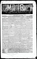 Marine Record (Cleveland, OH1883), July 19, 1888