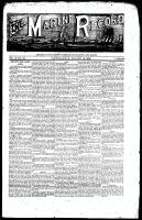 Marine Record (Cleveland, OH1883), August 16, 1888