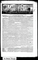 Marine Record (Cleveland, OH1883), March 28, 1889