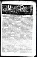 Marine Record (Cleveland, OH1883), April 11, 1889