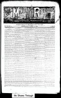 Marine Record (Cleveland, OH1883), April 25, 1889