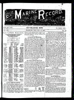 Marine Record (Cleveland, OH1883), July 12, 1894
