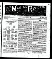 Marine Record (Cleveland, OH1883), September 26, 1895