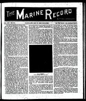 Marine Record (Cleveland, OH1883), May 21, 1896