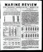 Marine Review (Cleveland, OH), January 4, 1900