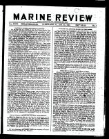 Marine Review (Cleveland, OH), January 24, 1901