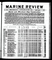 Marine Review (Cleveland, OH), February 7, 1901