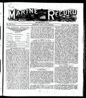 Marine Record (Cleveland, OH1883), April 17, 1902