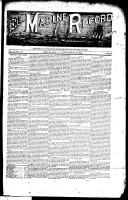 Marine Record (Cleveland, OH1883), September 20, 1888
