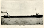 Steamer William H. Gratwick
