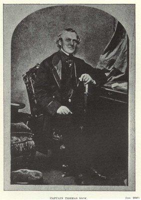 Captain Thomas Dick