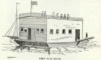 First Club House
