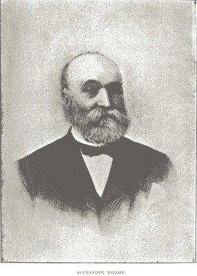 Alexander Milloy