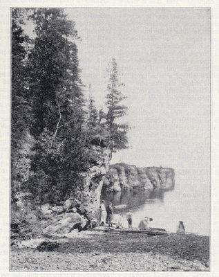 The Cove, Presque Isle