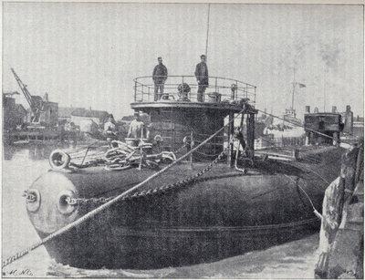 Steel Barge No. 103