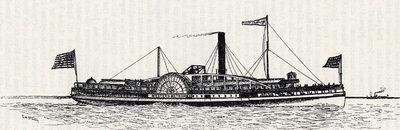 Steamboat Western Metropolis