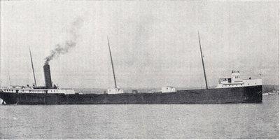 Steel steamer Penobscot