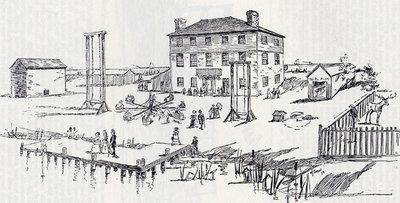 Louis J. Privat's House