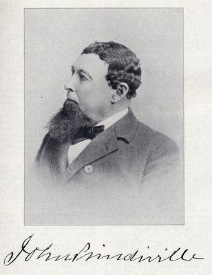 Captain John Prindiville