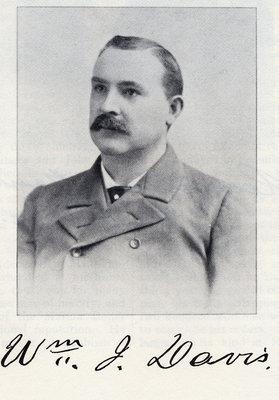 William I. Davis