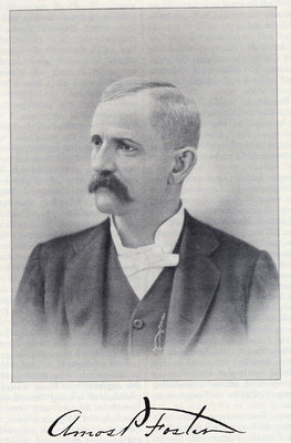 Captain Amos P. Foster