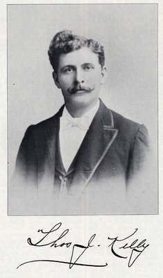 Thomas J. Kelly