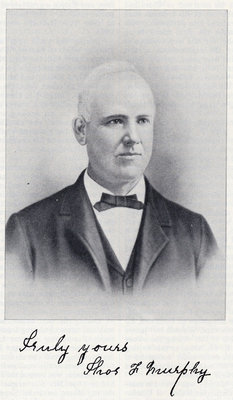 Thomas Francis Murphy