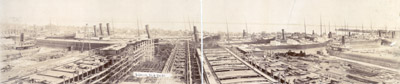 Superior Ship Yards, W. Superior, Wis.