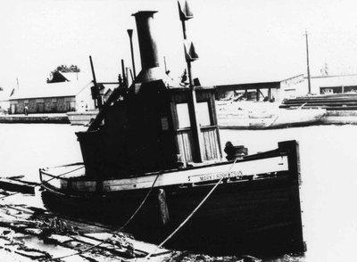 Mary I. Robertson