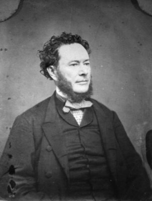 Captain W. H. Smith