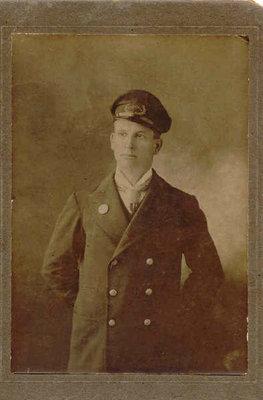 Robert Rowan McLeod