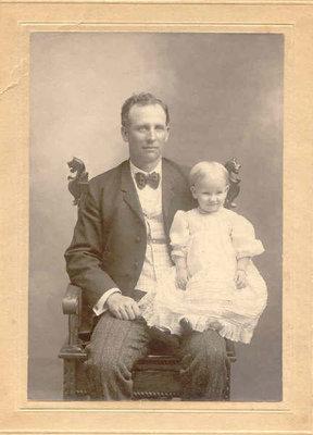 Robert Rowan McLeod and Charlotte Roberta McLeod