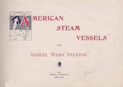 American Steam Vessels
