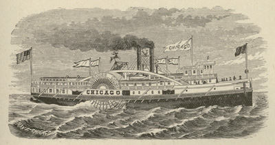 Steamboat CHICAGO