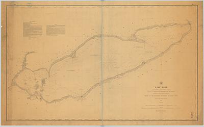Lake Erie, 1849