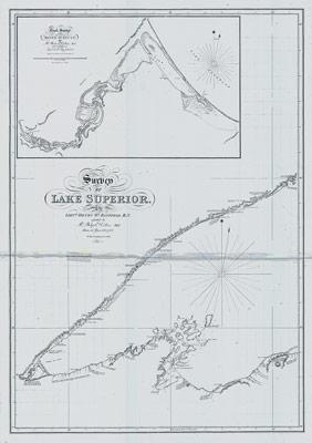 Survey of Lake Superior