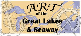 Art of the Great Lakes and Seaway