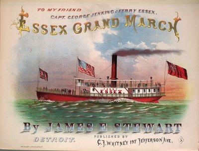 Essex Grand March