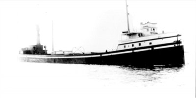 CONTINENTAL Shipwreck (steamboat): National Register of Historic Places